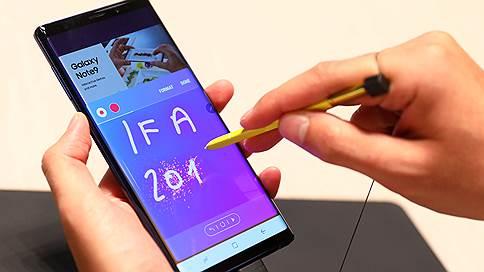 Искусственный интеллект приходит в каждый смартфон // Какие новинки показали на IFA в Берлине