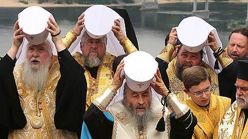 УПЦ обещают независимость // К чему приведет конфликт между патриархатами