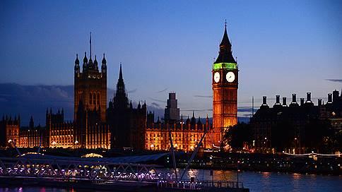 С бизнесменов в Лондоне потребуют объяснений // Как Британия борется с «подозрительными» доходами
