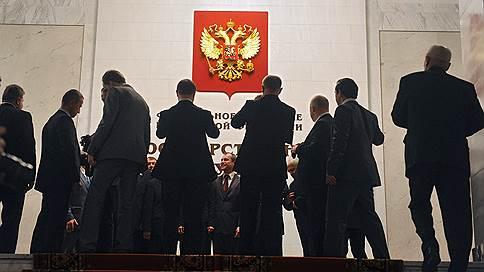 «Злостные прогульщики будут столько же платить» // Депутаты Госдумы в эфире «Ъ FM» — о снижении штрафов за пропуск заседаний