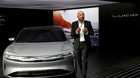 Суверенный фонд Саудовской Аравии сделал ставку на конкурента Tesla // Что это означает для компании Илона Маска