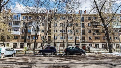 Регионы возьмут пример с Москвы // Готовы ли субъекты к жилищной реновации