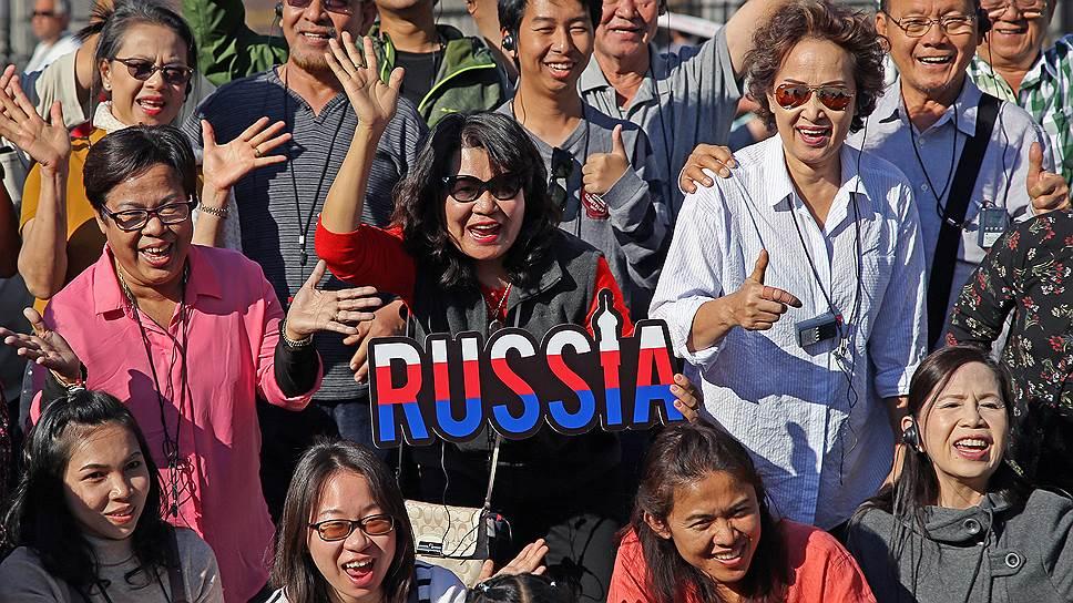 Как изменятся правила получения российской визы для иностранцев