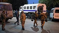 Керченская трагедия стимулирует поиск решений