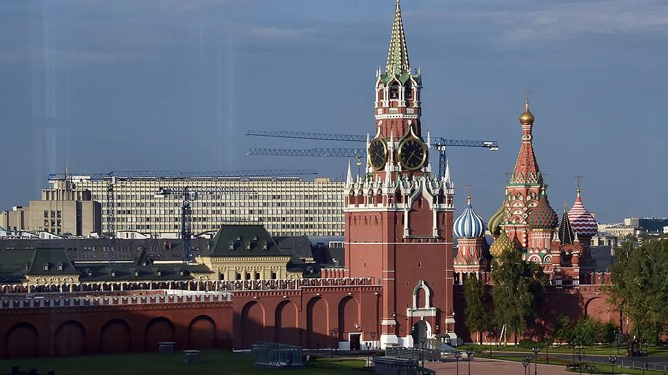 Расширит ли Кремль ограничения против Украины
