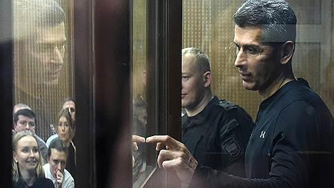 Зиявудин Магомедов «попросился» под домашний арест // Что известно о новых претензиях следствия к братьям