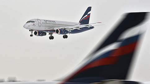 Sukhoi Superjet не выдержал давления // С чем связаны претензии авиакомпаний к лайнеру