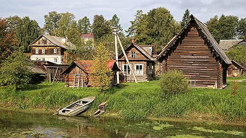 Россияне осваивают экотуризм  / Где найти интересные места отдыха