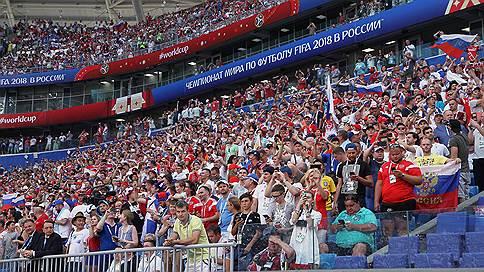 Российские стадионы могут воссоединиться с пивом // Обоснован ли возврат продажи алкогольного напитка