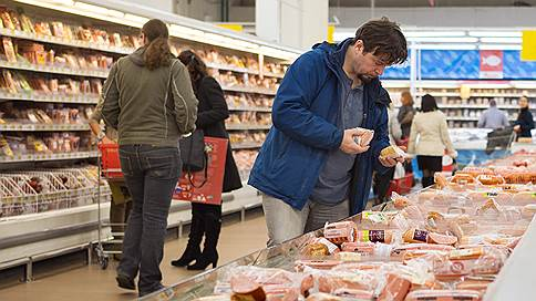 Для продуктового ритейла устанавливают правила // Ждет ли россиян дефицит продуктов на полках
