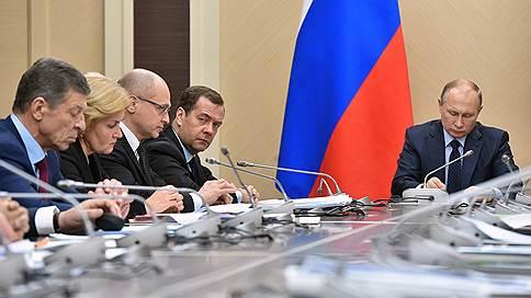 Владимир Путин предостерег нефтяников от сверхприбыли // Что происходит с ценами на топливном рынке