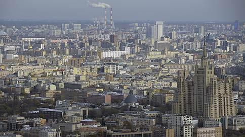 Москва попала под пресс атмосферного давления // Как избежать проблем с самочувствием из-за рекордных показателей