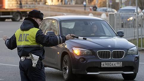 «Опасным» водителям подобрали штрафные санкции // Кто и как будет фиксировать новое нарушение