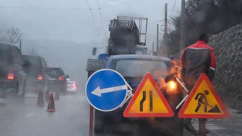 Росавтодор не признал снег и дождь помехой дорожным работам // Чем обусловлены новые рекомендации ведомства