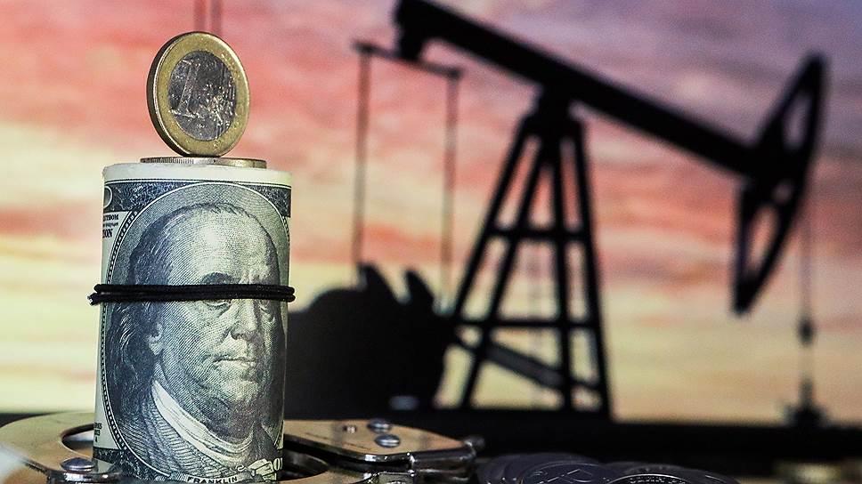 Что толкает цены на нефть вниз