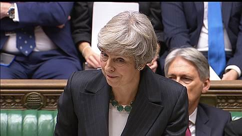 """«Первое, чего стоит ждать, это попытки сместить Терезу Мэй с поста премьер-министра» // Собственный корреспондент """"Ъ FM"""" в Лондоне — о рассмотрении «Брексита» в британском парламенте"""