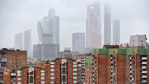 Ноябрь сдерживает снег // Какой погоды ждать москвичам в ближайшие дни