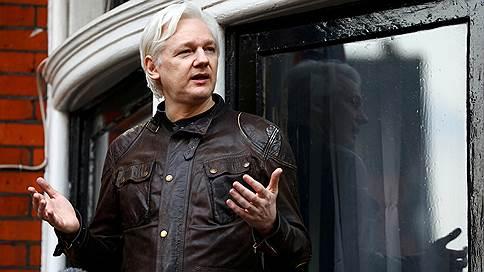 США дошли до обвинений в деле Джулиана Ассанжа // Насколько вероятно выдача Эквадором основателя WikiLeaks