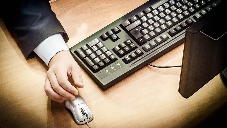 Как хакеры адресовали письма российским банкам