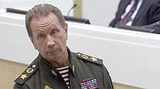 Виктор Золотов в споре с Алексеем Навальным апеллировал к суду