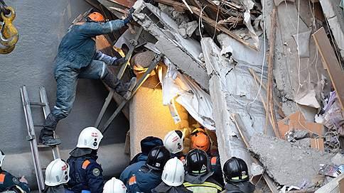 Здание в Магнитогорске признали пригодным для проживания // Какое заключение сделали специалисты после осмотра