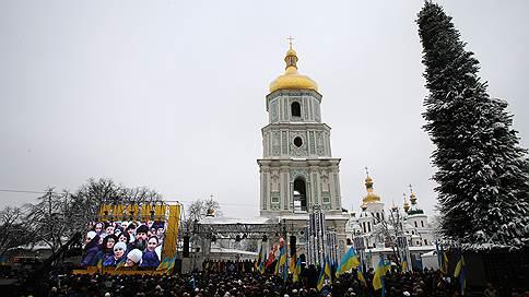 Украинское православие обрело независимость  / К каким последствиям приведет автокефалия украинской церкви
