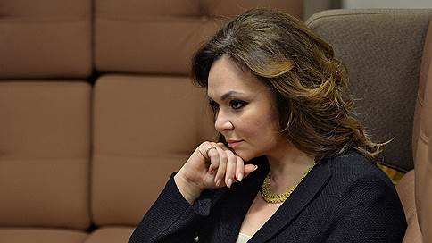 Наталья Весельницкая попала под обвинения США // Чем известна адвокат компании Prevezon Holdings