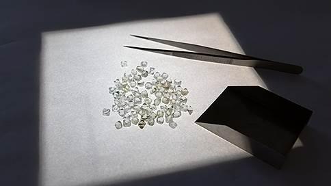 Маркировка выявит алмазную «синтетику» // Можно ли отличить искусственный камень от натурального