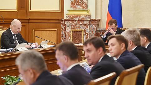Население нацелилось на отставку правительства // Что не устраивает россиян в работе кабинета министров