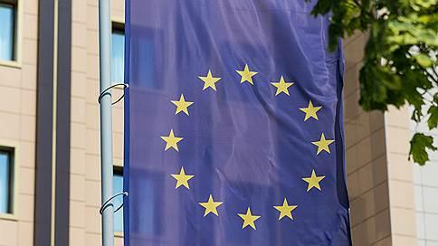 ЕС откладывает свои инвестиции в долгий ящик // С чем связаны опасения западных компаний