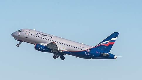 «Аэрофлот» рискует оказаться ответчиком в американском суде // Почему пассажиры подали иск к авиакомпании