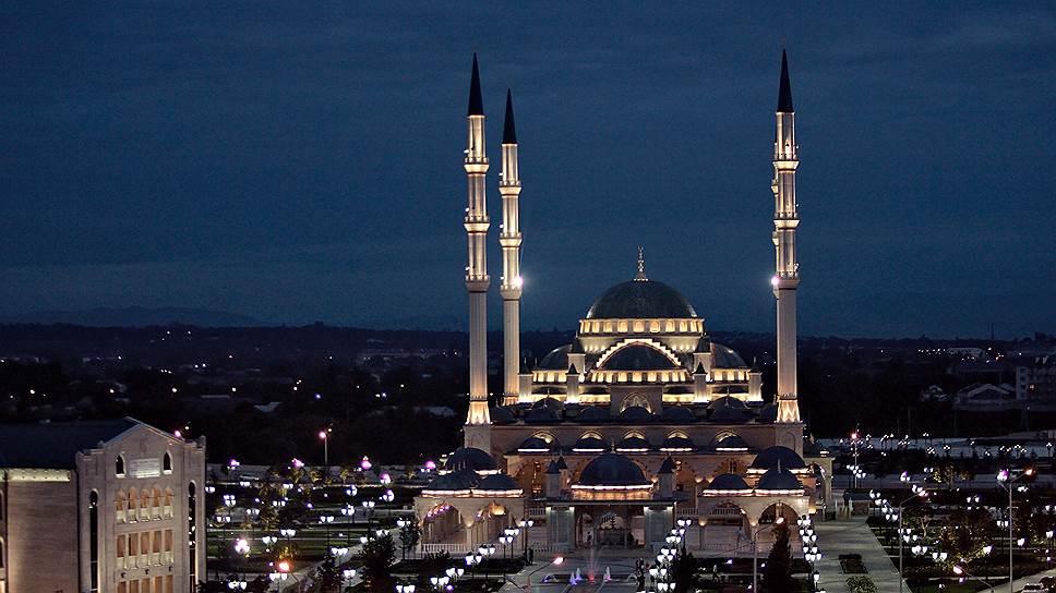 Как суд в Чечне решил списать долги жителей за газ