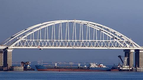 В Керченском проливе ждут иностранных специалистов // Поможет ли визит представителей Франции и Германии урегулировать конфликт