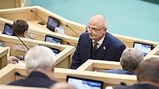 Законопроектам Андрея Клишаса подбирают форму