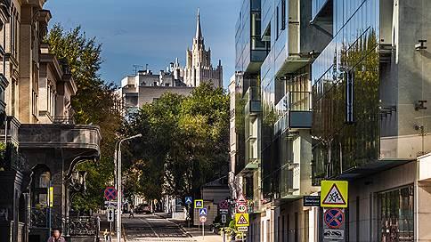 Москвичи скупают элитное жилье  / Чем вызван высокий спрос на недвижимость
