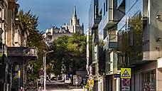 Москвичи скупают элитное жилье