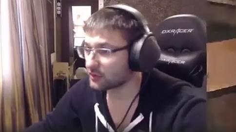 Комментарии во время онлайн-игры стоили поста топ-менеджеру «Росгеологии»  / За что был уволен Руслан Горринг