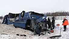 ДТП в Калужской области ищут объяснение
