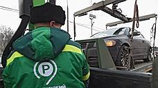 Автомобиль скорой помощи не разминулся с эвакуатором