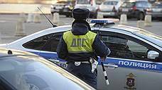Таксист во Владимире протаранил «живой щит»