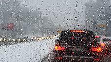 Снегопад досыпал до транспортных затруднений