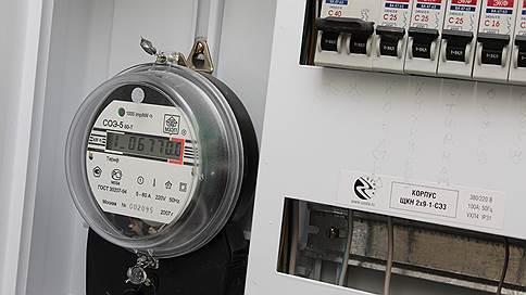 У счета за электроэнергию «сорвало» пломбу  / Можно ли оспорить долг за свет