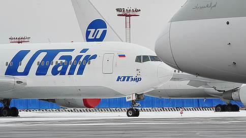За перевозку детей-инвалидов запросили по повышенному тарифу  / Какой конфликт возник между пассажиркой и компанией Utair