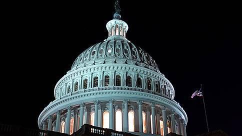 Санкционный режим дает послабления  / Какие изменения сенаторы в США внесли в пакет ограничительных мер