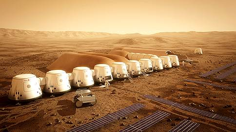 Проект Mars One реанимируют инвестициями  / Каковы шансы на реализацию у голландской программы