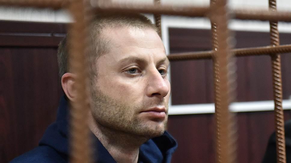 Как похититель «Ай-Петри. Крым» объяснил свой поступок в суде