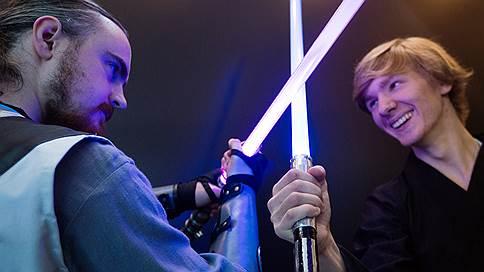 Поединкам на световых мечах дали зеленый свет  / Зачем во Франции официально признали сайберфайтинг
