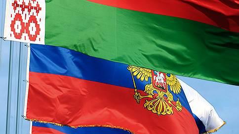 Россия и Белоруссия закрывают общую границу для должников // Как будет работать система обмена данными
