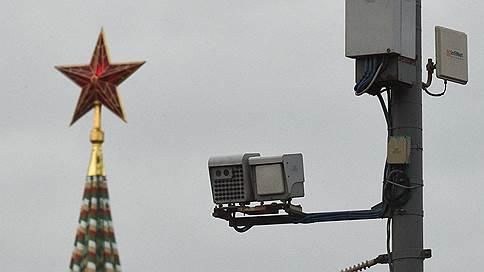 ФССП подключается к системе видеофиксации в Москве // Как будет работать алгоритм поиска