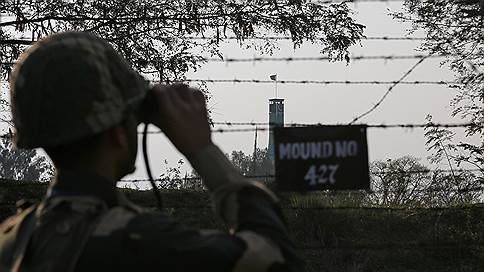 Конфликт Индии и Пакистана закрыл небо // Чем грозит обострение противостояния между странами
